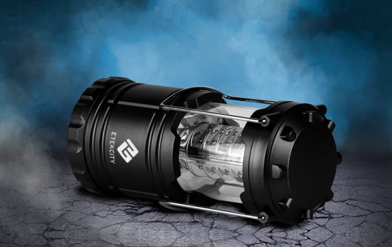 Best Outdoor LED Camping Lanterns
