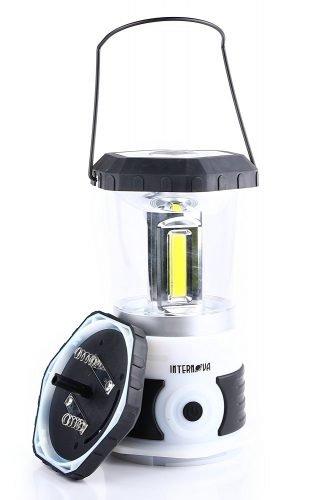 Internova Yeti 800 Monster LED Camping and Emergency Lantern