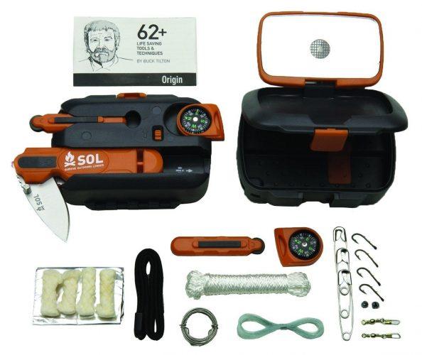 Survival Outdoors Longer Kit