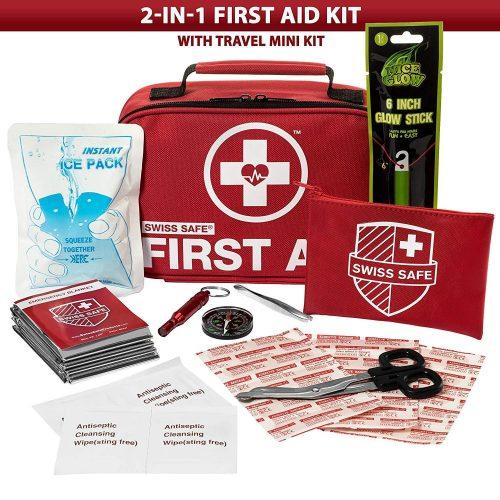 Swiss Safe Kit