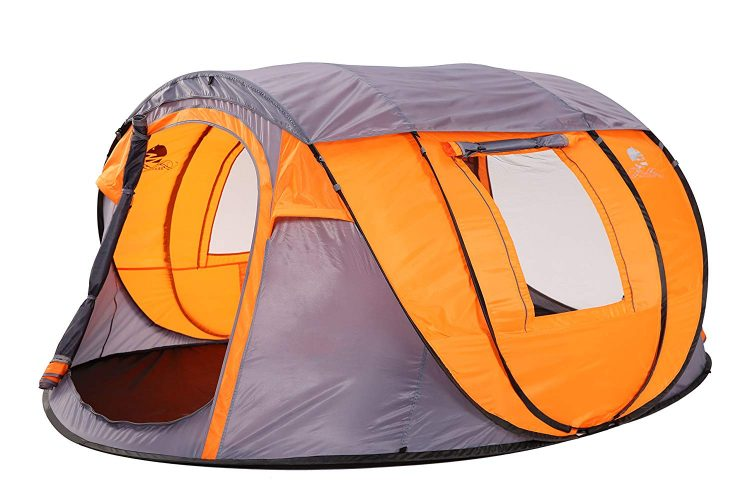 watch 0e2aa 6f734 The 10 Best Pop Up Tents of 2019 - Camp4