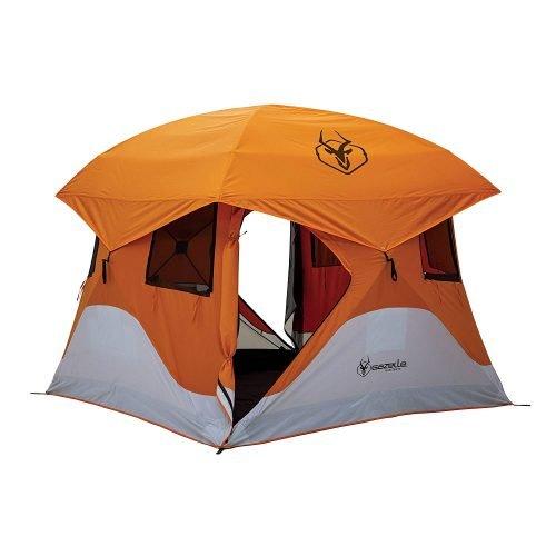 Gazelle pop up tent