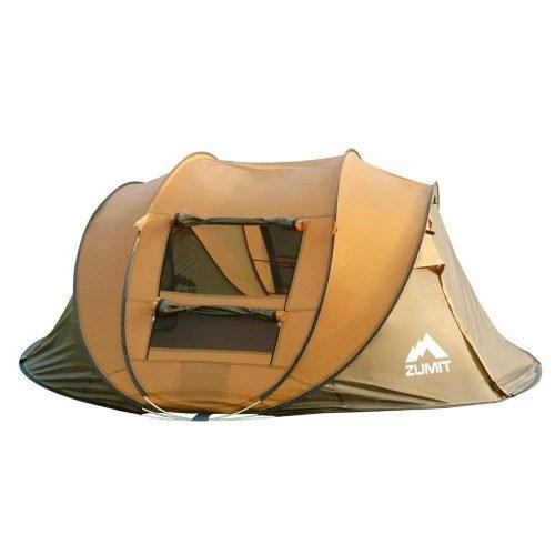 Zumit pop up tent