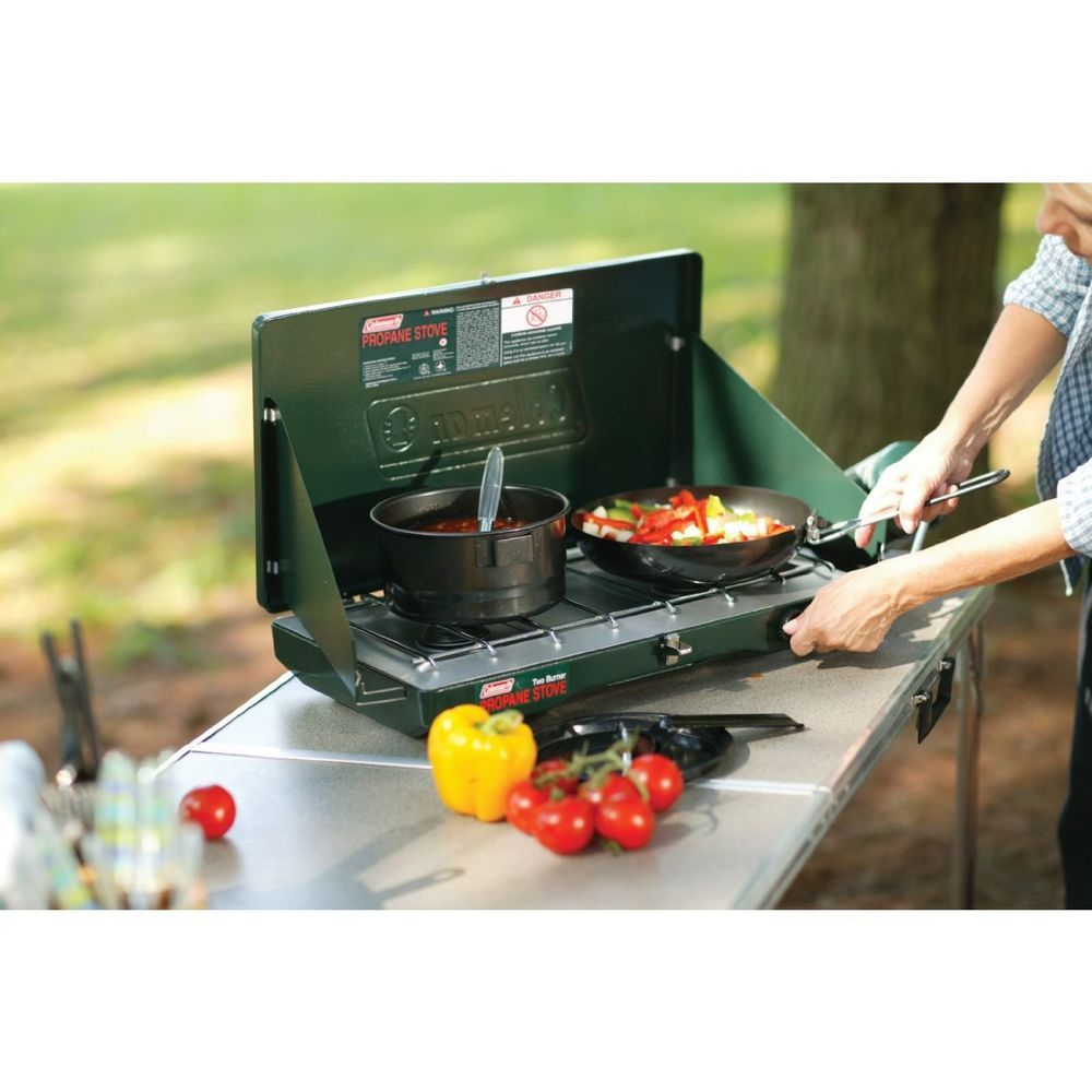 a3e4befbee2967 The 10 Best Portable Grills of 2019 - Camp4