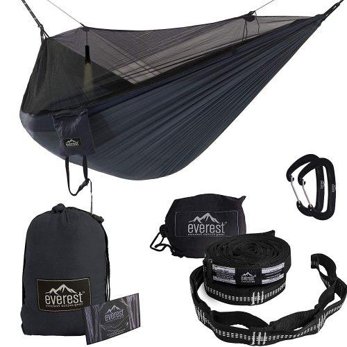 Everest camping hammock