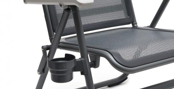 Yeti Cupholder chair