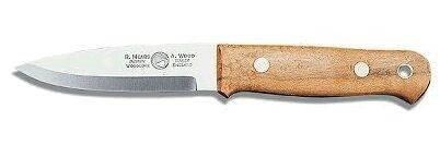 Figure 3 - The original Woodlore knife