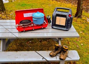 The Best Tent Heater