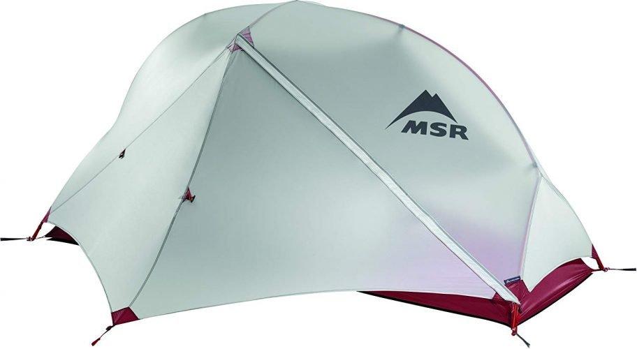 MSR 1 Person Tent