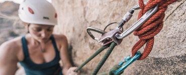 Rock climbing lingo