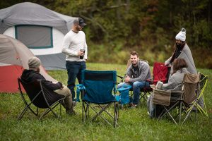 The 10 Best Camping Chairs