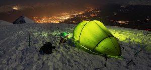 The 8 Best 4 Season Tents