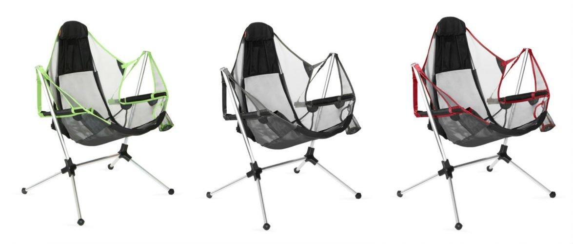 Rei Chair