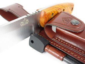 Celtibero Tactical Knife Review