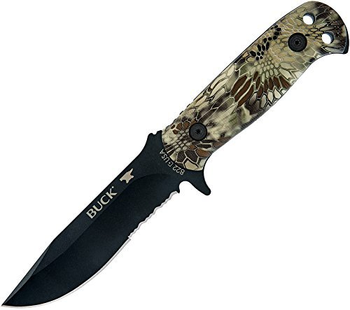 Buck Knives Highlander