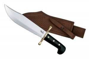 Case Bowie Fixed Blade Knife Review