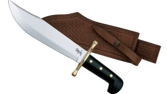 case bowie fixed blade knife