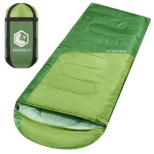 Venture 4th Lightweight Sleeping Bag