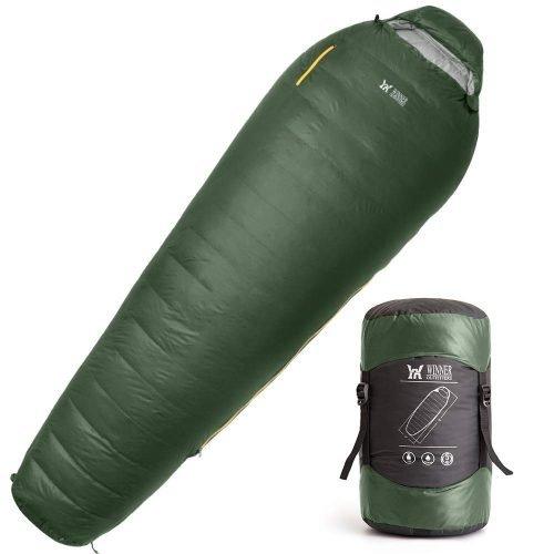 Winner Outfitters Down Sleeping Bag