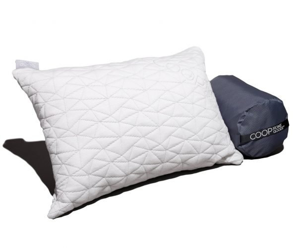 Coop Camping and Travel Pillow