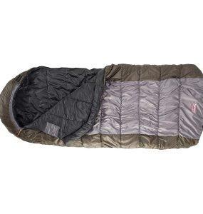coleman basin big and tall sleeping bag