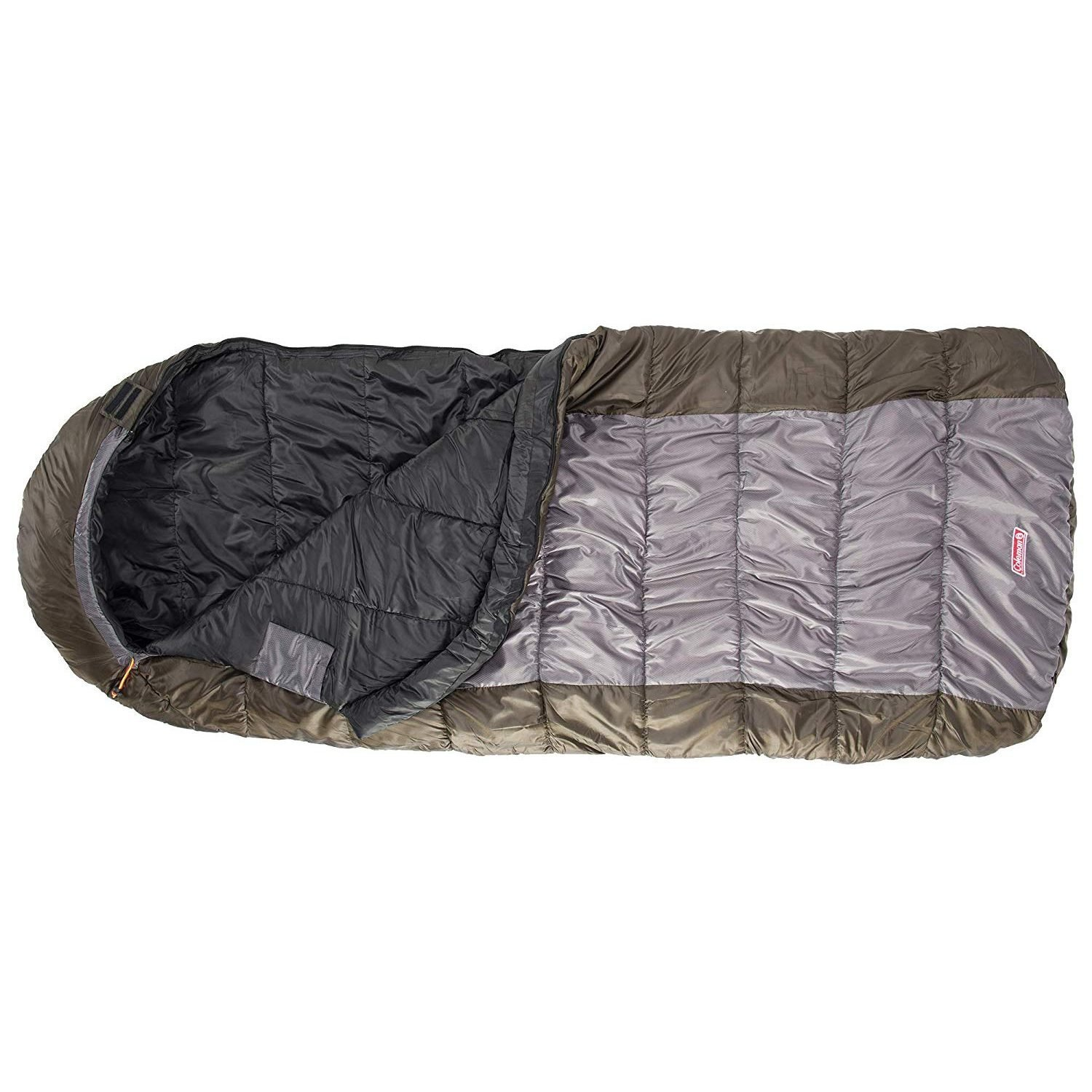 coleman basin big and tall sleeping bag