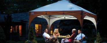 The Best Camping Canopy