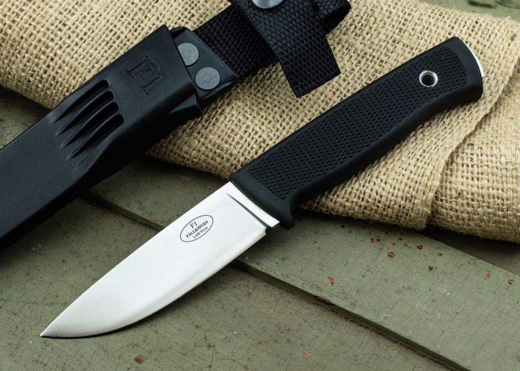 fallkniven-f1 knife