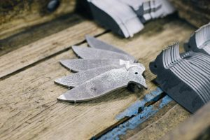 The Beginner's Guide to Knife Blade Steel