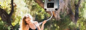 The Best Camping Shower